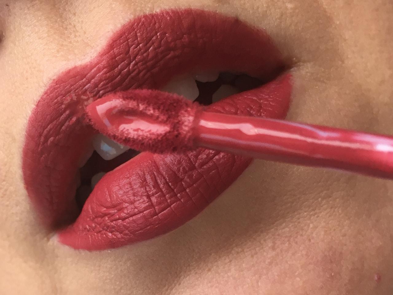 Best Liquid Lipstick Of Them All Maybelline Superstay Matte Ink